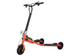 Дрифт-трайк Windtech Crazy Scooter (orange)