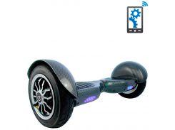 Гироборд Like.Bike X10i (carbon edition)