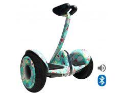 Гироскутер Like.Bike Mini+ (Turkish green)