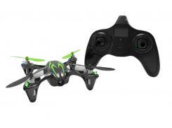 Квадрокоптер Hubsan H107C 720p (Black/Green)