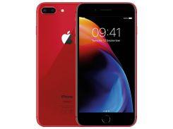 Apple iPhone 8 Plus 64Gb Red (MRT92)