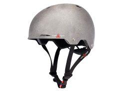 Шлем Triple8 лето Gotham Helmet Darklight L/XL