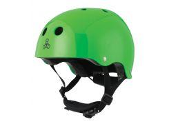 Шлем Triple8 лето LIL 8 Kelly (Green)