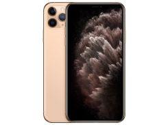 Apple iPhone 11 Pro Max 256Gb Gold (MWHL2)