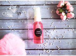 Парфюмированный антисептик Aroma Psyheya Crystal Touch с ароматом сладкой малины (7778881)