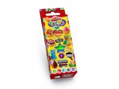 Тесто для лепки Master-Do DankO toys 7 цветов (7541DTR)