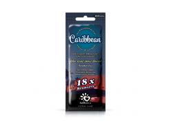 Крем для загара в солярии SolBianca Caribbean 15 ml (8829)