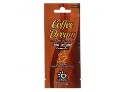 Крем для загара в солярии Solbianca Coffee Dream с маслами кофе ши и бронзаторами 15 мл (8816)