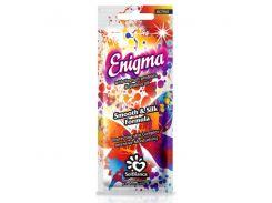 Крем для загара в солярии SolBianca Enigma с протеинами йогурта и маслом грецкого ореха 15 ml (8812)