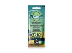 Крем для загара в солярии SolBianca Hawaii 12х bronzer 15 ml (8826)