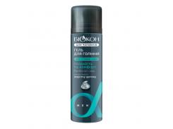 Гель для бритья Биокон для чувствительной кожи 200 мл (hub_bSPS54362)