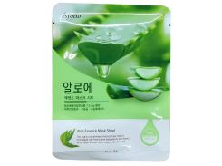Маска тканевая c алоэ Esfolio Aloe Essence Mask Sheet (uAdP44074)