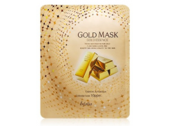 Маска тканевая c золотом Esfolio Gold Essence Mask Sheet (nbbX43834)