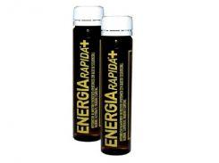 Енергетичний напій EthicSport EnergiaRapidaPlus флакон 25 мл (ES-ER+-25)
