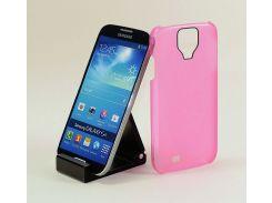 Накладка пластиковая ITSkins для Samsung Galaxy S4 GT-i9500 Ghost Rose (404141)