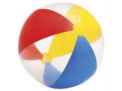 Надувной мяч Intex 59032 Полосатый (int59032)