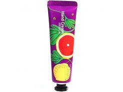 Крем для рук Bioaqua Natural Grapefruit 30 мл (hub_YnSy29215)