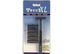 Станок Treet ІІ XL + 5 картриджів (635220)