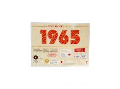 """Декоративная салфетка """"1965"""" Idecale 40х30см Желтый dec0001432"""