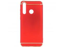 Чехол Epik Joint Series для Huawei Nova 4 Красный (682464)