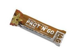 SN Prot'N'Go 45г батончик - vanilla caramel
