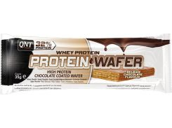 QNT_Protein Wafer 35 г - Chocolate