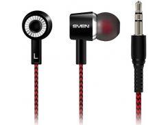 Наушники Sven SEB-108 Black/Red