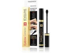 Корректор Eveline Cosmetics Eyebrow Corrector 5-in-1 Бесцветный (95023)