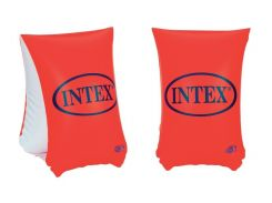 Надувные нарукавники Intex 58642 Deluxe Arm Bands Красные (int58642)