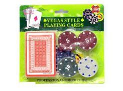 Набор для игры в покер (DN28518)