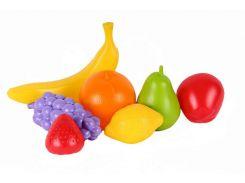 Набор фруктов Технок 5309 Разноцветный (222362)