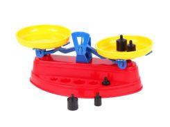 Детские весы Технок Маркет 2414 Разноцветный (222367)