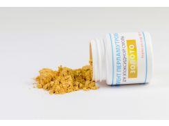 Перламутровый пигмент Просто и Легко для эпоксидной смолы 20 г Золотистый (epoxy_pigment_zoloto_20)