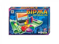 Настольная игра ТехноК 0403 Биржа (bc-tx-1472)