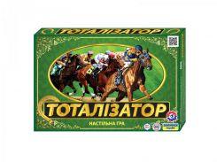 Настольная игра ТехноК 0410 Тотализатор (bc-tx-1476)
