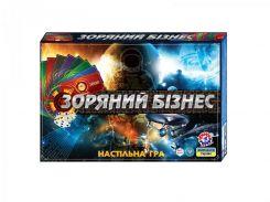 Настольная игра ТехноК 0397 Звездный бизнес (bc-tx-1475)
