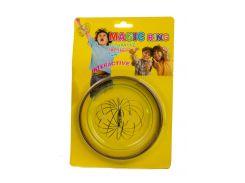 Игрушка-антистресс Magic Ring Penny 13х13см Золотой igr0000136