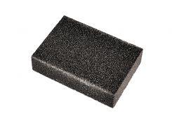 Губка шлифовальная Mastertool 100 х 70 х 25 мм P320 (000014424)