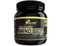 Аминокислота Olimp Nutrition Anabolic Amino 5500 30 caps Unflavored (S-35)