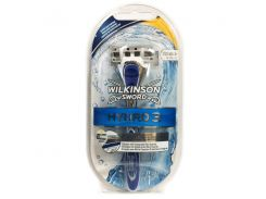Бритва Wilkinson Sword  Hydro 3 (1024)