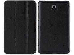 Обложка MoKo UltraSlim для Samsung Galaxy Tab 4 8.0 Black