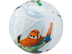 Надувной мяч Intex 58058 Самолёты (int58058)