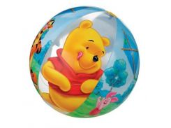 Надувной мяч Intex 58056 Винни Пух (int58056)