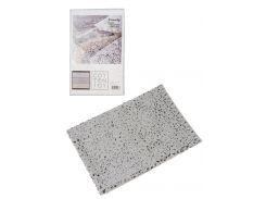 Декоративная салфетка Cotton Joy 40х140см Серый dec0000679