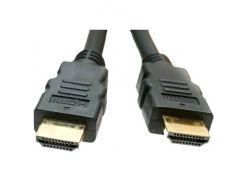 Кабель для подключения HDMI to HDMI, Extradigital, 1.5m, 1.3 V, позолоченные коннекторы (KD00AS1500)