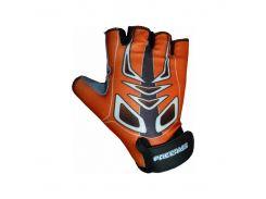 Велоперчатки детские Freerace Mike FC-1005 (размер 4) Orange (VZ55FC-1005_(4)_Orange)