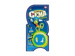 Игрушка-фокус Светлячок Сёма Magic Sema (MS1801GN) Зеленый