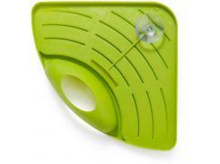 Органайзер Supretto для кухонной раковины Зеленый (4725)