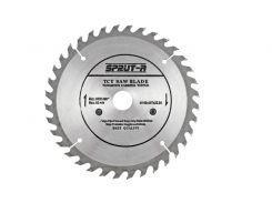 Диск пильный Sprut 115 х 40 T х 22.2 мм (032002)