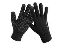Сенсорные перчатки, черный (CZ2754660001)